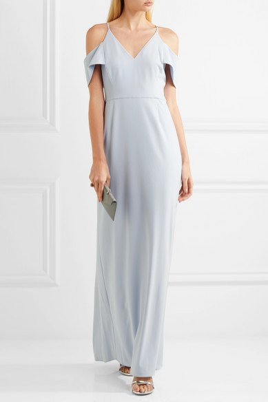 5e286a13b2 Sukienki dla świadkowej i druhny - dress code trendy 2019