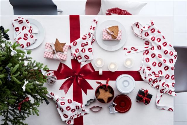 1. H&M Home już od 1 grudnia w Polsce!