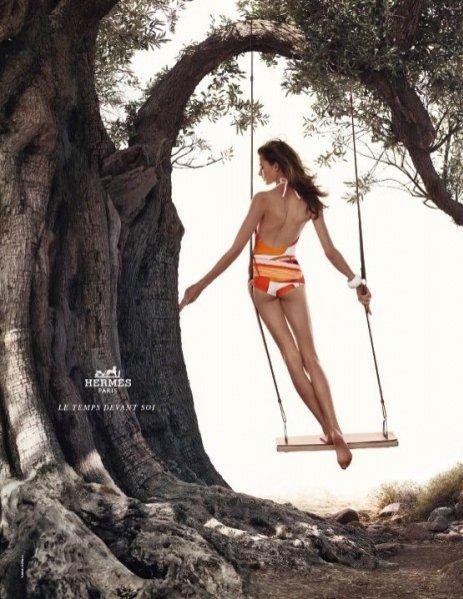 Hermès wiosna lato 2012