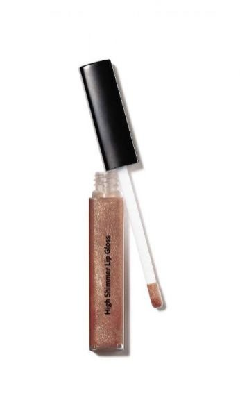 High Shimmer Lip Gloss Beach - 91 PLN