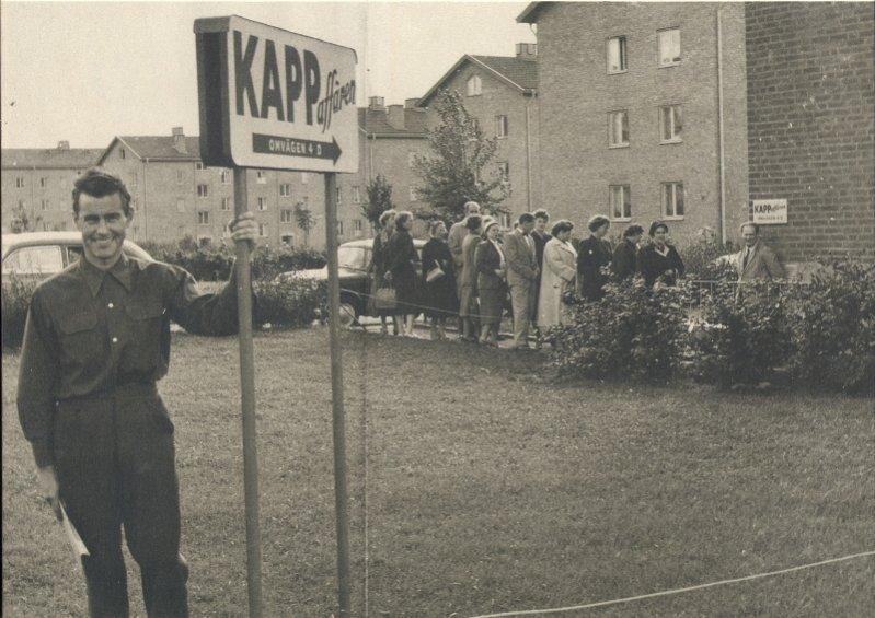 1. Historia marki KappAhl