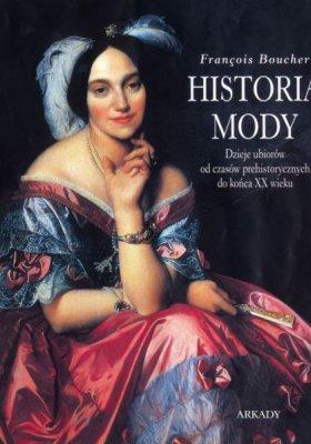 KONKURS ,,HISTORIA MODY''