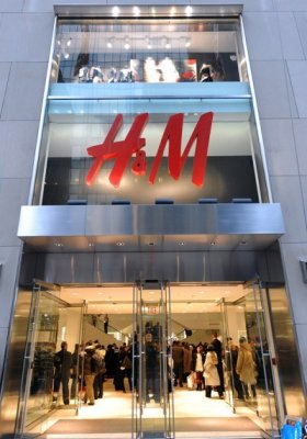 H&M OTWIERA NOWĄ MARKĘ