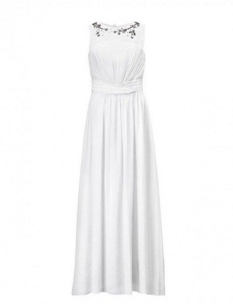 1. Suknia ślubna H&M