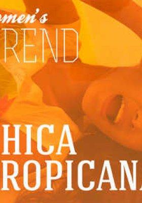KONKURS! CHICA TROPICANA – WAKACYJNE INSPIRACJE Z HOUSE
