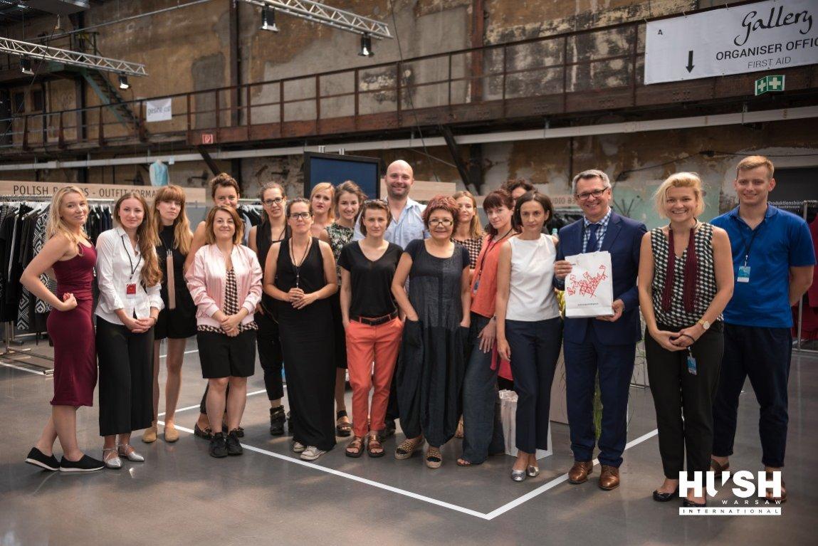 Uczestnicy II edycji