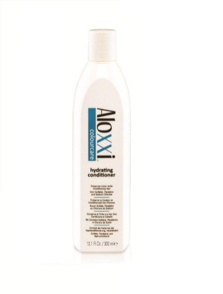 Aloxxi - odżywka do włosów farbowanych