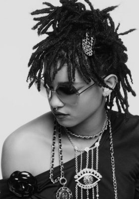 WILLOW SMITH W KAMPANII CHANEL EYEWEAR JESIEŃ ZIMA 2016/17