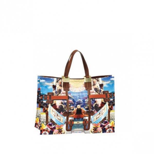 Kolekcja Mary Katranzou dla Longchamp