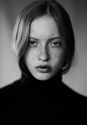 ASIA – NEW FACE MOSS MODEL