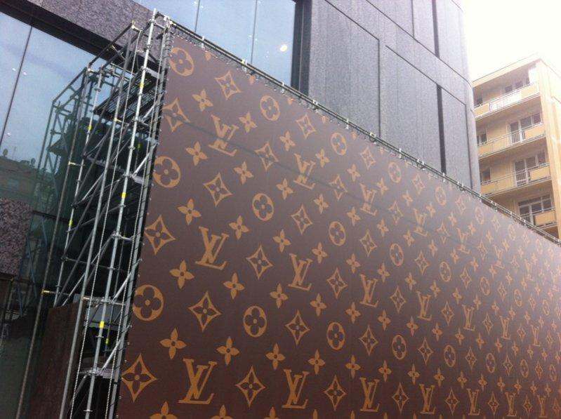 Louis Vuitton w Vitkac
