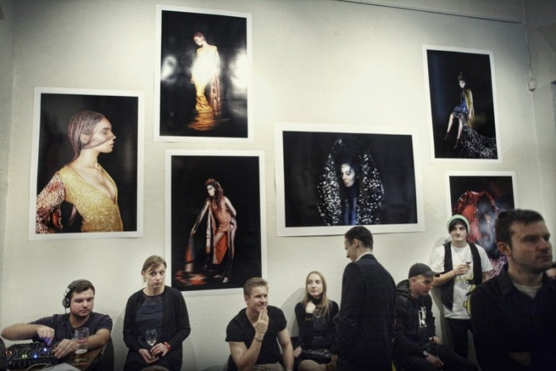 Prezentacja kolekcji Lany Nguyen Passion Fruit