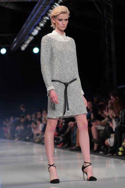 Łukasz Jemioł Basic - Fashion Week Poland kwiecień 2013