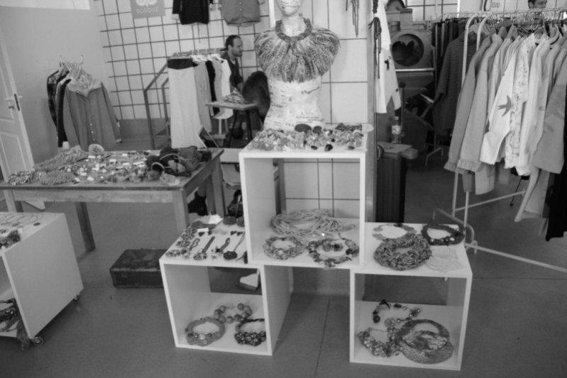 The MODD Concept Store