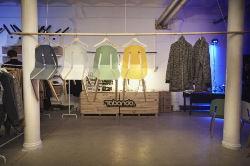 Nenukko winter pop up shop