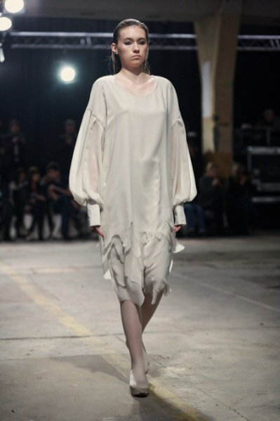 Fashion Week Poland - pokaz kolekcji mart.adamiec w ramach OFF Out Of Schedule