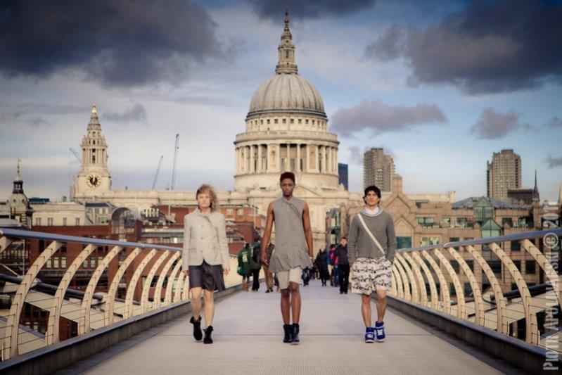Fashion Culture - nowy projekt promujący modę z Polski i Wielkiej Brytanii