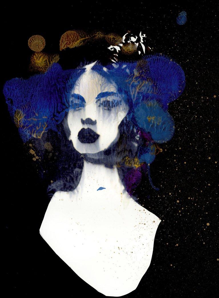 1. Ilustracja Anny Halarewicz