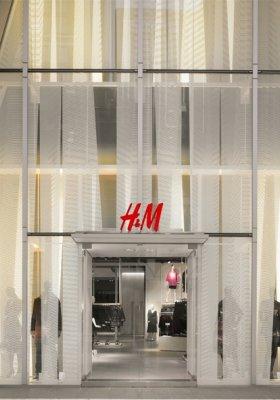 H&M ODNOTOWUJE 21% WZROST SPRZEDAŻY