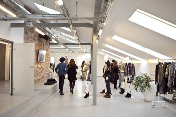 1. polska prezentacja kolekcji Isabel Marant dla H&M