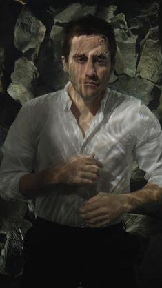 2. Jake Gyllenhaal w sesji dla grudniowego W Magazine
