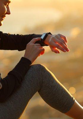 Jak wybrać zegarek sportowy?