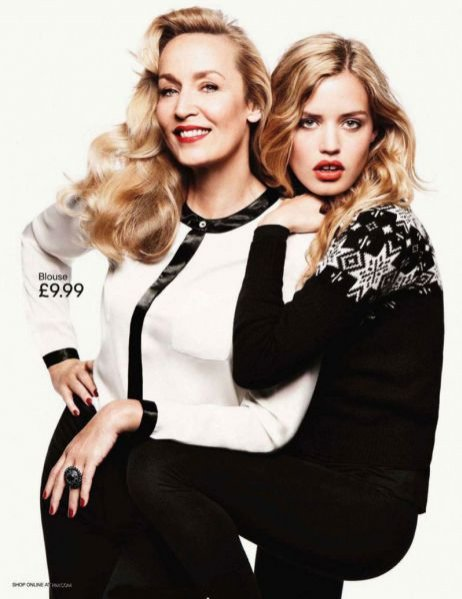 H&M Holiday 2011