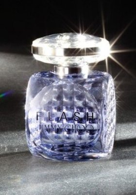 DRUGI ZAPACH JIMMY CHOO - FLASH