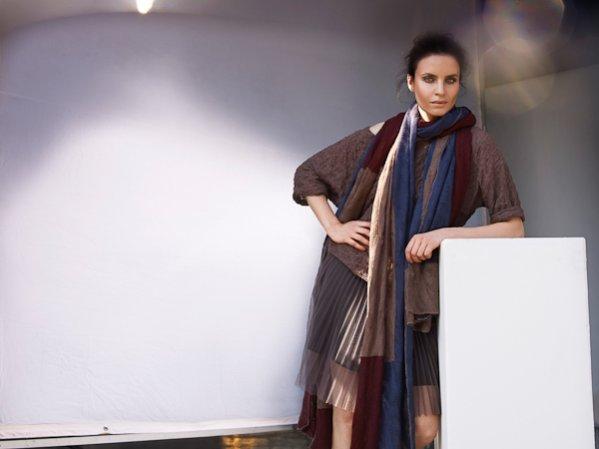 Joanna Horodyńska dla Gatty - jesień-zima 2011/12