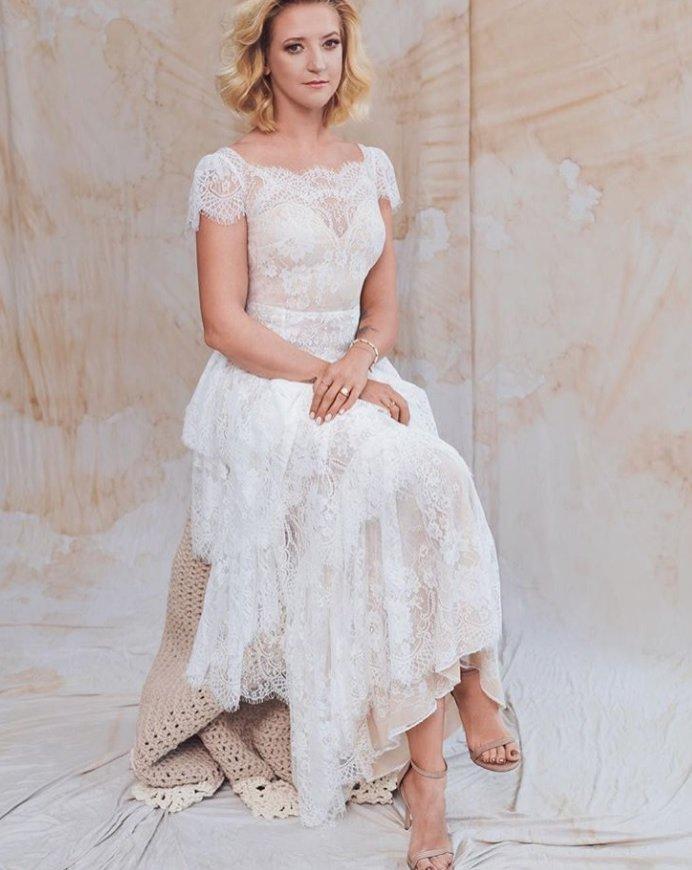 Lara Gessler x Juliette Atelier: kolekcja sukien ślubnych