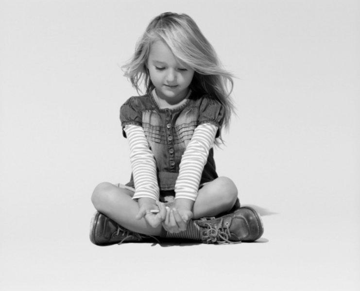 Esprit ss 2012 kolekcja dziecięca