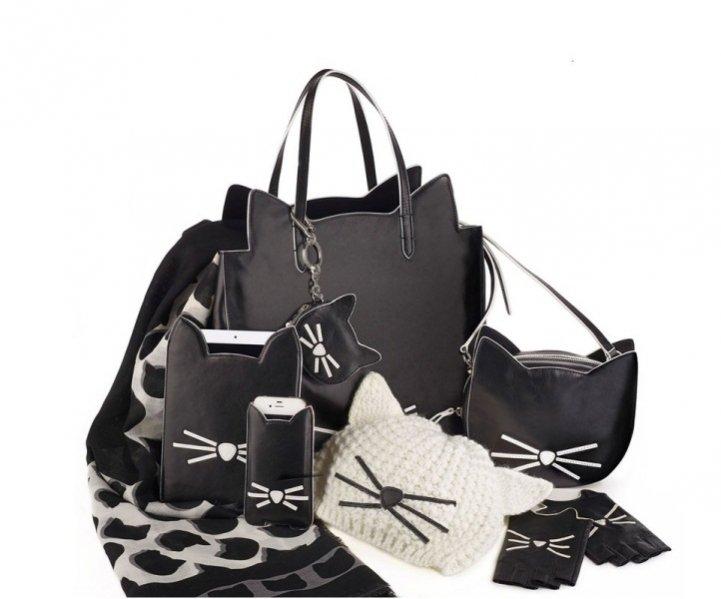 kolekcja Choupette marki Karl Lagerfeld