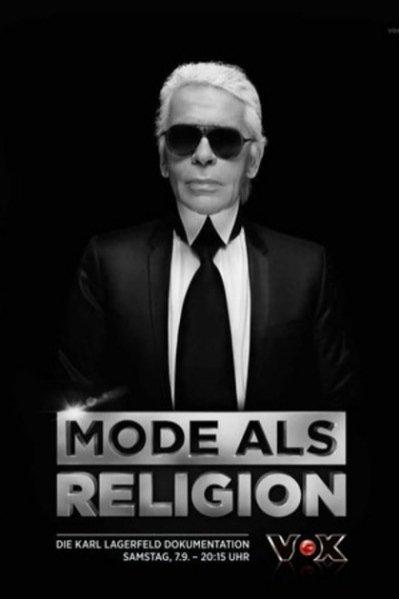 Nowy dokument o Karlu Lagerfeldzie