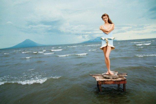 Karlie Kloss T Style Magazine