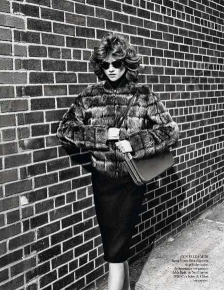 1 Kasia Struss dla Vogue Spain, październik 2013