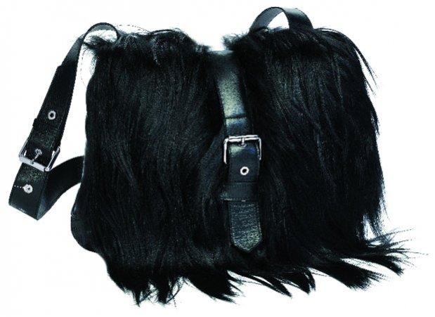 Kolekcja Kate Moss dla Longchamp jesień 2011