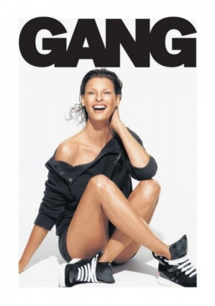 kampania kolekcji Katie Grand dla marki Hogan