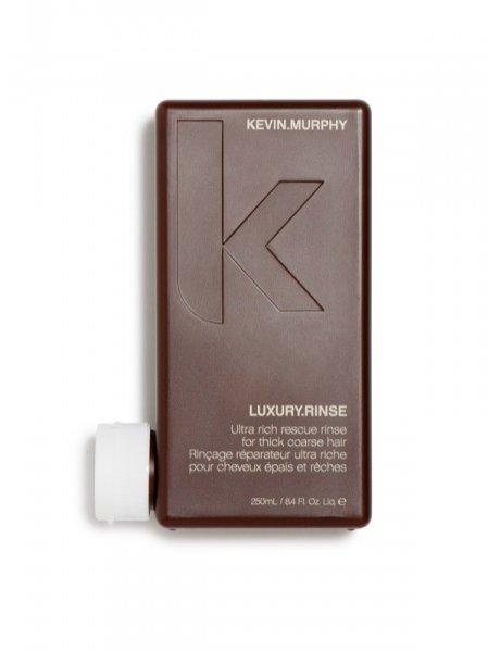 1. nowa linia kosmetyków KEVIN.MURPHY LUXURY.WASH&RINSE