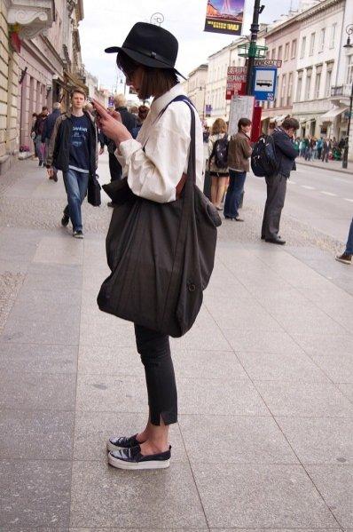 1. Moda uliczna i must have lato 2015 wg redakcji LAMODE.INFO - Kinga Rylska