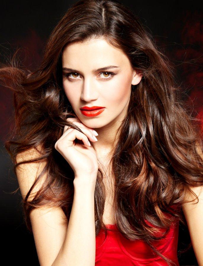 Klaudia Ungerman-Osińska - podopieczna agencji United for Models (1)