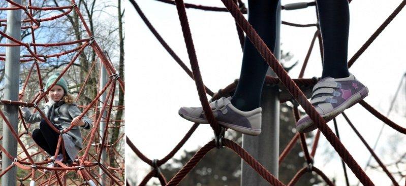 1. LAMODE.INFO testuje - buciki dla dzieci marki Bartek