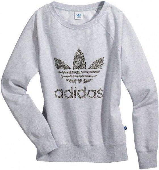 Adidas Originals kolekcja Bones & Flowers wiosna lato 2013
