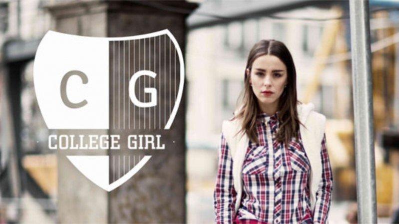 kolekcja College Girl marki House na jesień 2013
