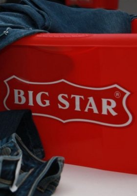 FUZJA MODY - WARSZTATY BIG STAR  I ASP