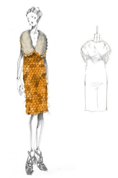 Kostiumy Miuccia Prada Wielki Gatsby