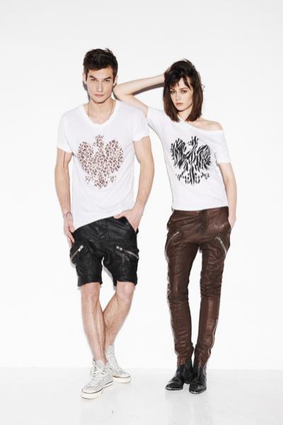 T-shirt z orłem Robert Kupisz - nowa odsłona