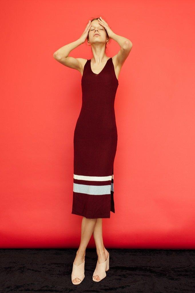 Agnieszka Szlendak - new face agencji New Age Models