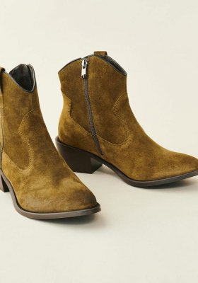 Kowbojki - hitowe buty na jesień