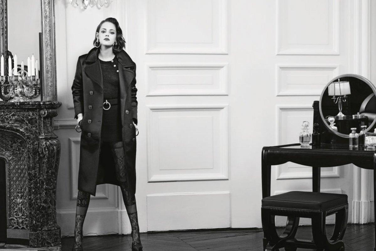 Kampania Chanel 2016