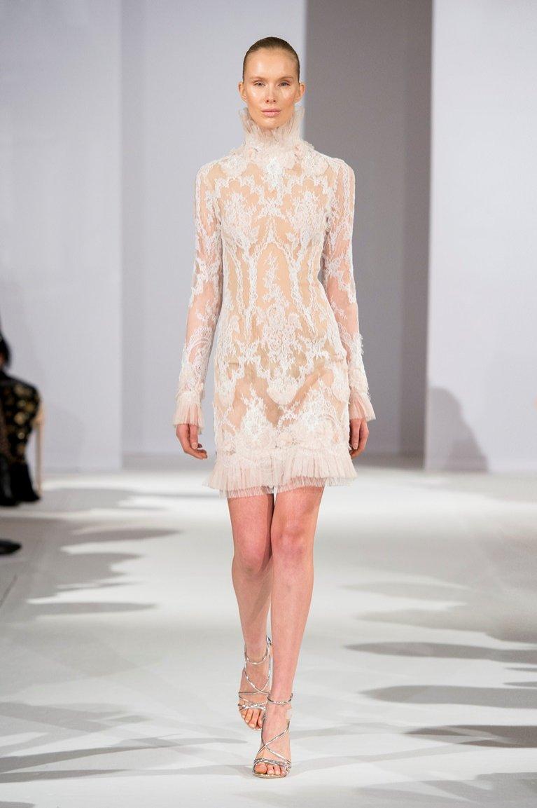 Celia Krithatiori - haute couture wiosna lato 2017